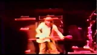 AC/DC Fly On The Wall: LIVE Music Video Soundboard HD