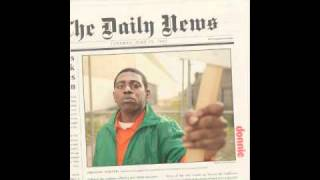 Donnie - Over-The-Counter-Culture ft. Phonte