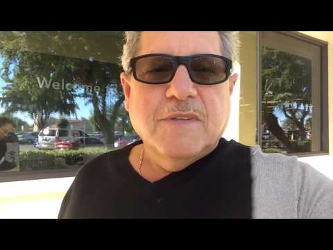 Video Testimonial of CBS 12 Diet Challenge Contestant, Richard.