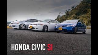 HONDA CIVIC SI | ¿Un Motor Indestructible?