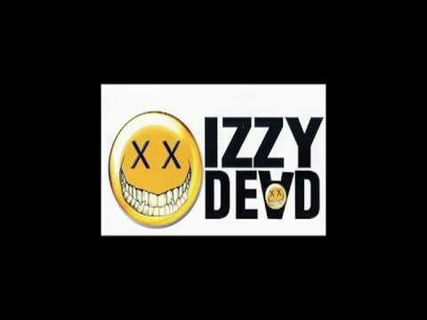 Izzy Dead - EAT U (Every Attempt Tried - Unsuccessful)