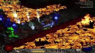 """Diablo 2 """"Diablo, Lord of Terror"""" #035 - Let"""