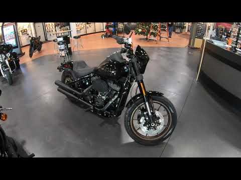 2020 Harley-Davidson Softail Low Rider S