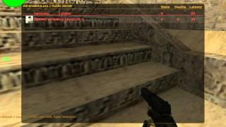 Как уменьшить пинг в counter strike 1.6 - YouTube