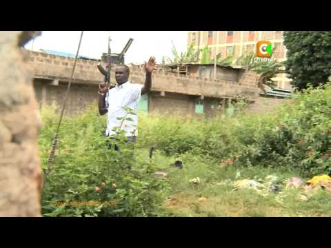 3 Gangsters Shot Dead In A Dramatic Shootout In Kasarani