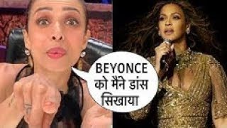 LoL ! Karan Johar Calls Malaika Arora A Tacky Copy Of Taught Beyonce