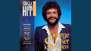 George Baker - Little Green Bag (Audio)