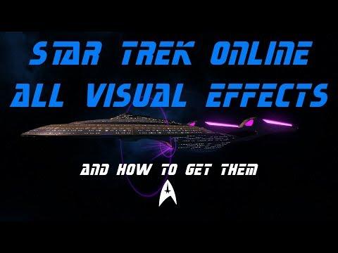 Vanity Shields Star Trek Online Ç»¼åˆè®¨è®º