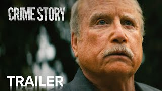 Crime Story (2021) Video