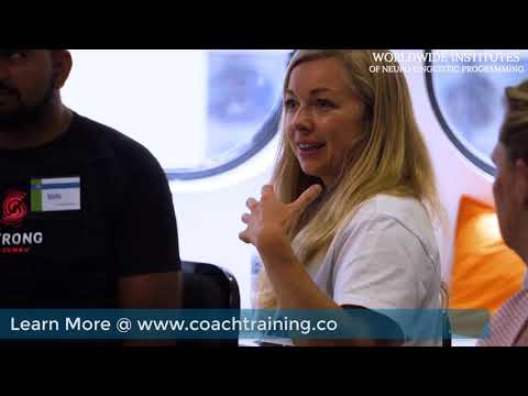 Introducing NLP Coach Training with NLP Worldwide - YouTube