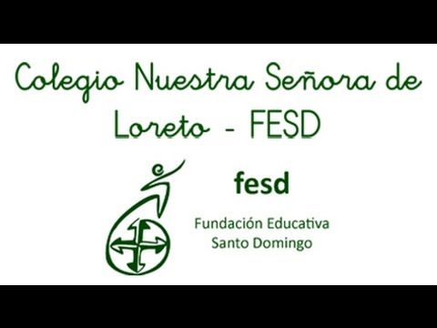 Video Youtube NUESTRA SEÑORA DE LORETO- FESD