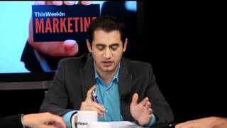 - Marketing - Darren Herman of The Media Kitchen