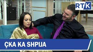Çka Ka Shpija - Episodi 9 - Sezoni III- të  05.12.2016