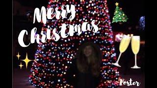Merry Christmas:Vlog
