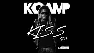 """Video thumbnail of """"K Camp - Actin up (@KCamp427)"""""""
