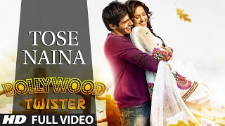 Tose Naina Song with Akaash Vani | Bollywood Twisters | T