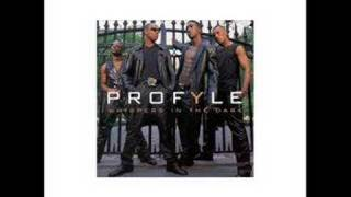 Profyle feat Joe & Chico DeBarge - Make Sure You're Home