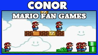Dollargame | My Old Mario Fan Games