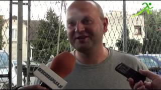 preview picture of video 'Beskid Skoczow   Kuznia Ustron Trener Michalik'