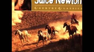 Juice Newton -- Let's Keep It That Way