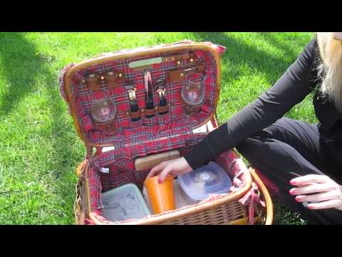 How To Pack A Picnic Basket Mp3
