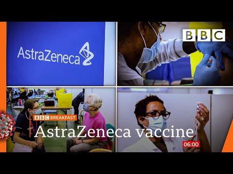 AstraZeneca vaccine: Safety experts to review jab @BBC News live ???? BBC