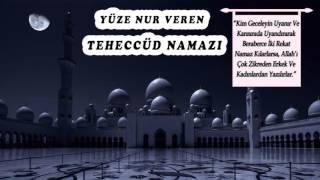 Yüze Nur Veren Teheccüd Namazı - Fatih Medreseleri Yazı İşleri Kurulu