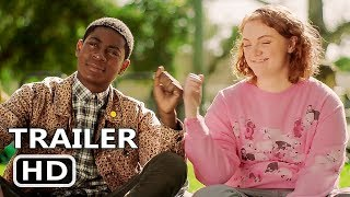 SIERRA BURGESS IS A LOSER Trailer (2018) Teen Comedy Movie