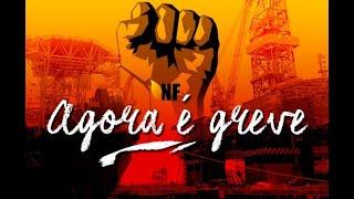 AGORA É GREVE! A PARTIR DAS 0H01 DO DIA 03/05