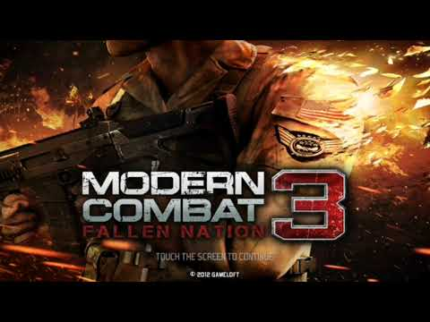 Modern Combat 3 Mod Apk And Offline Game 2018 By Facts App Mp3