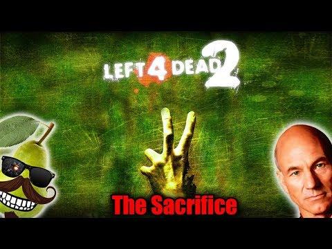 /CZ - Coop Let's Play\ Left 4 Dead 2 - The Sacrifice