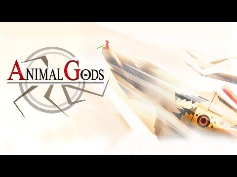 Animal Gods - Trailer 3 (Wii U, PC, Mac, Linux) thumbnail