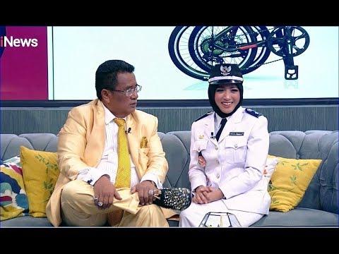 Kades Cantik Angeli Emitasari Ternyata Masih Lajang Lho Part 1B - HPS 20/11