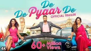 De De Pyaar De - Official Trailer | Ajay Devgn, Tabu, Rakul Preet Singh | Akiv Ali | 17 May