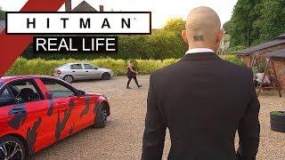 HITMAN Real Life - High Profile Target   TrueMOBSTER