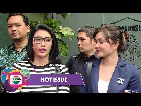 Hot Issue - LAMA BERSETERU! Akhirnya Maryke Haris Ditahan dan Tyas Mirasih Segera Menyusul
