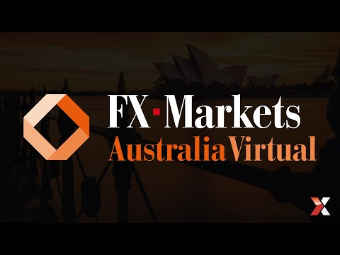 FX Markets Australia 2020 fireside chat with David Mercer, Part 1