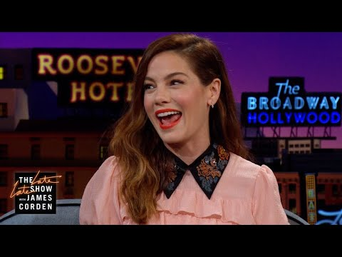 Michelle Monaghan Is a Blue Ribbon Hog Wrestler