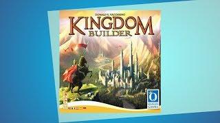 Kingdom Builder // Spiel des Jahres 2012 - Erklärvideo