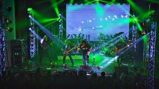 ARAKAIN DYMYTRY TOUR 2016