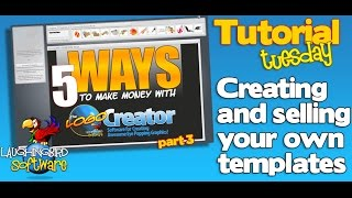 5 ways to make money online with The Logo Creator   Pt3