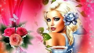 Modrá růže / Mirek Hoffmann.