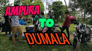 preview picture of video '#1 Ampura To ( DUMALA ), NCS. Tripura, India'