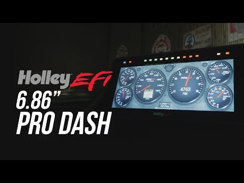 Holley EFI 6.86