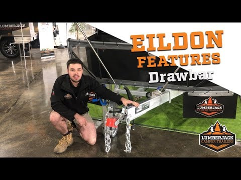 Eildon Features – Drawbar