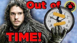 Film Theory: Game Of Thrones Season 7 ISN