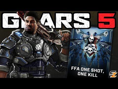 GEARS 5 News - NEW FFA OSOK Special Event, Coalition Studio Development Updates & More!