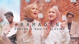 Download lagu Sabyan X Nagita Slavina Ramadan Mp3