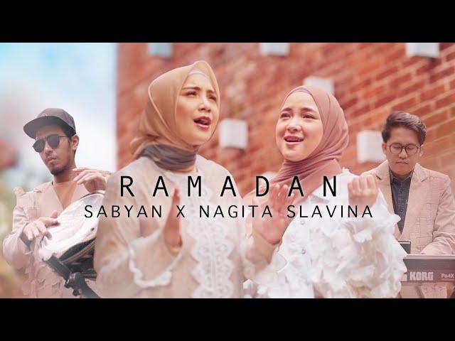 Sabyan X Nagita Slavina Ramadan Official Music Video