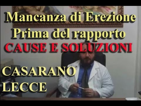 Lesioni sesso video